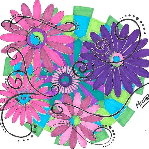 Flowerful Geometry