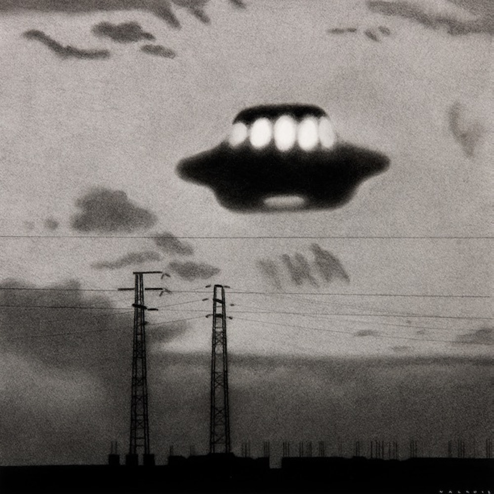 UFO 6