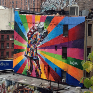 Street Art NYC Collection Image