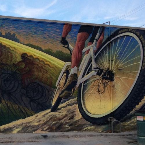 Beyond Biking