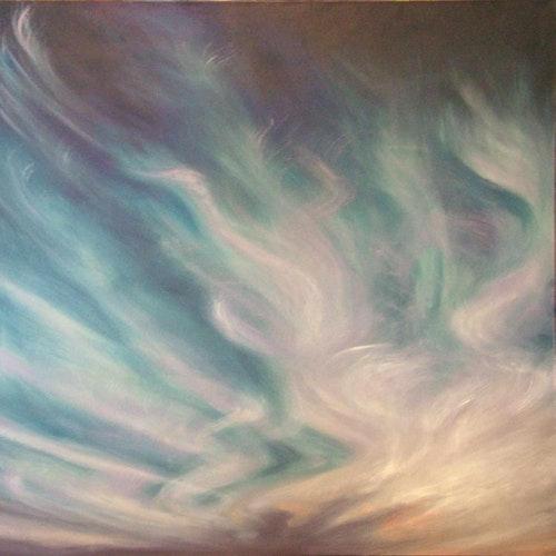 Cloud 7- Dhyana Cirrus
