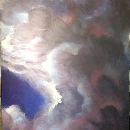 Cloud 5- Kundalini Cumulonimbus