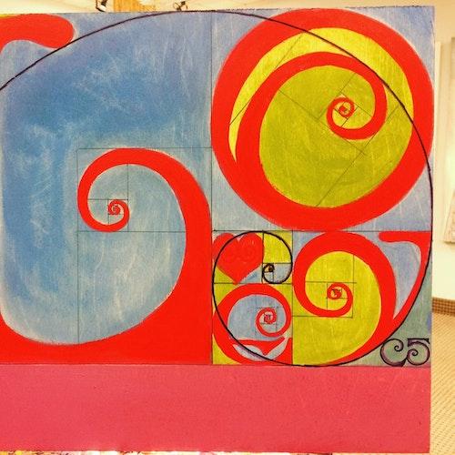 Love Fibonacci Style