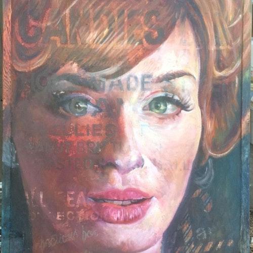Joan Holloway