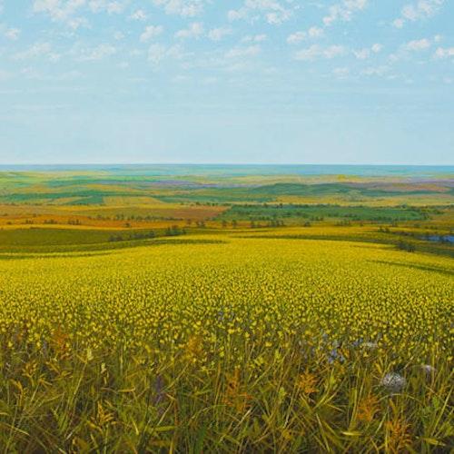 The Prairie Experience, Elva