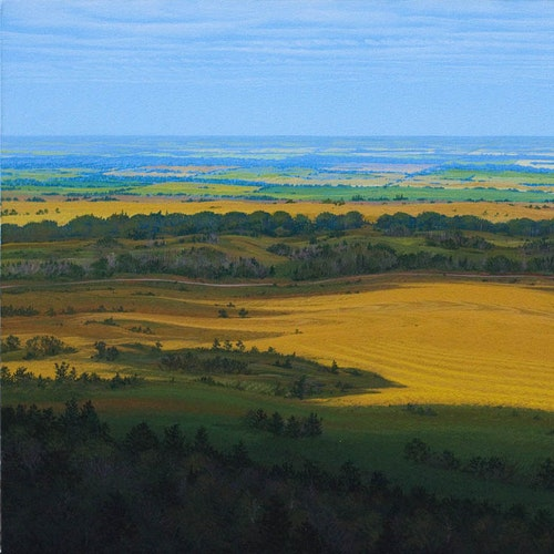 Prairie Perspective