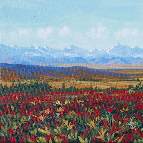 Denali Mt. McKinley