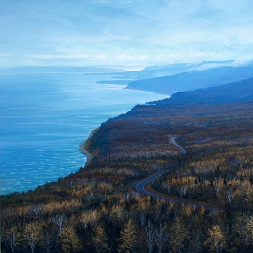 Cape Smokey (Cape Breton, Nova Scotia)