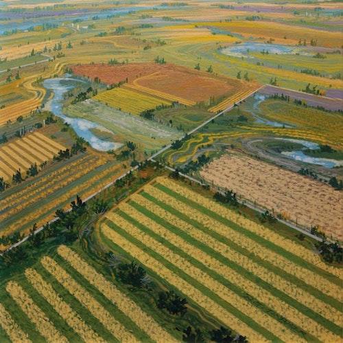 Prairie Pastoral