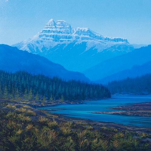 Mount Hector 2010
