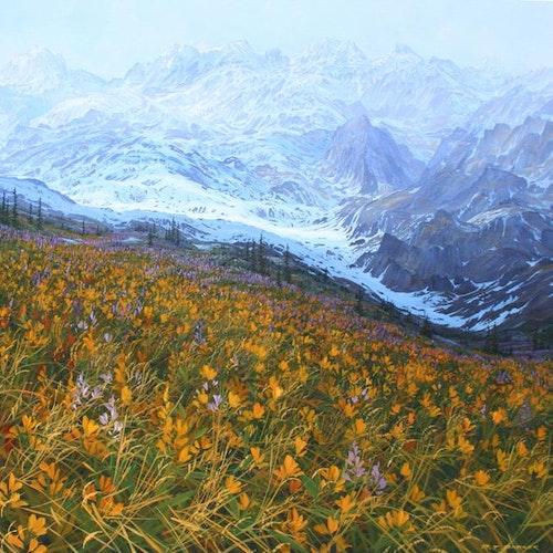 Everlasting Mountain Symphony