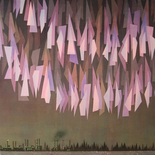Aurora Athabasca #3