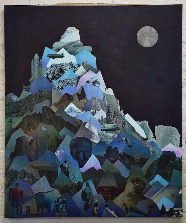 Mountain (NORAD)