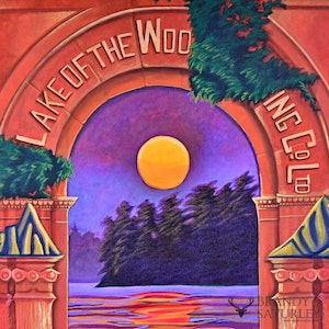 Lake of The WOOing Co. Ltd.