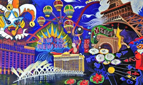 Vegas Overload