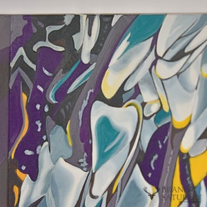 Westcoast Abstract