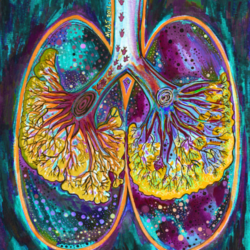 Lungs of Nature