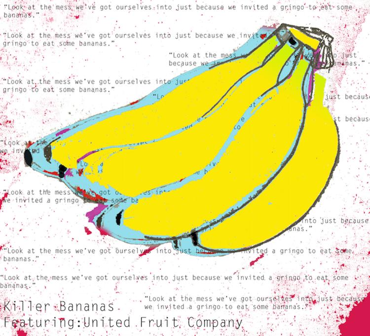 Killer Bananas: United Fruit Company