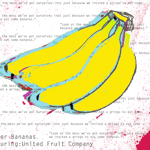 Killer Bananas: United Fruit Company