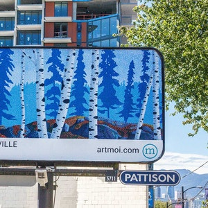 #artpause Across Canada Collection Image