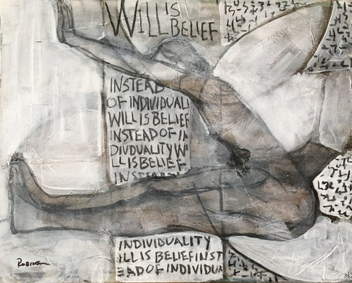 Yoga Series: Will Is Belief