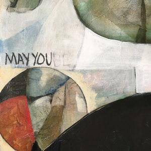 Yoga Series: May You