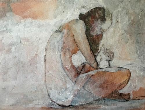 Yoga Series: In Quiet Prayer