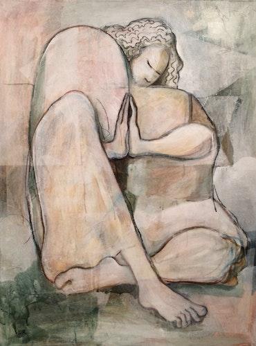 Softly She Prays