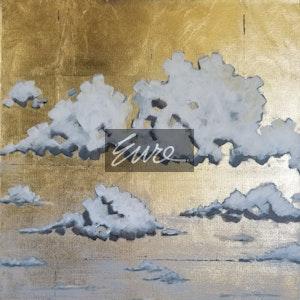 Golden Sea Horizon II-I