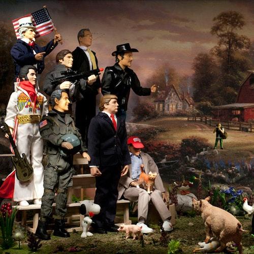 American Bachelorette (at Riverbend Farm)