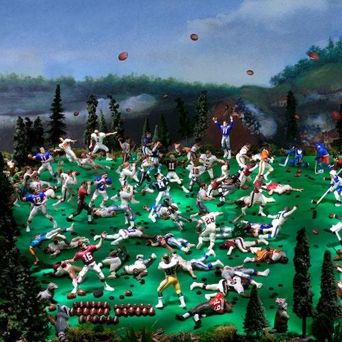 The Battle of Queenston Heights (War of 1812)