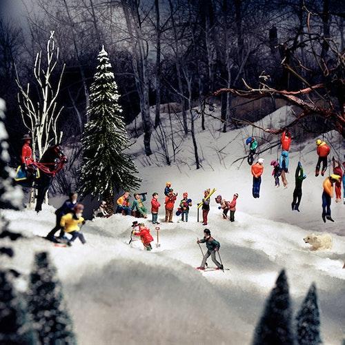 Martyrdom at the Ski Hill