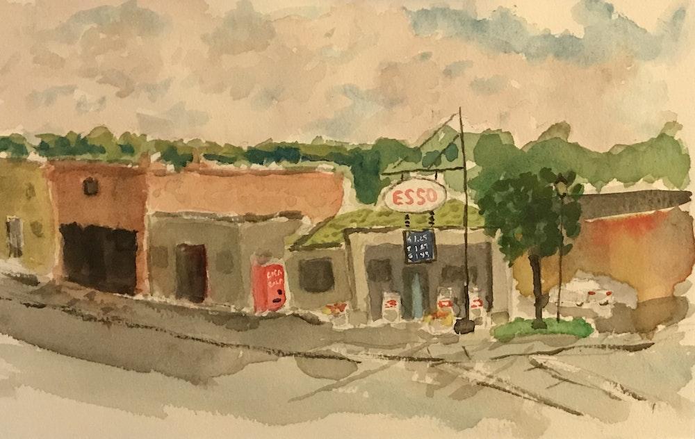 Old Kensington