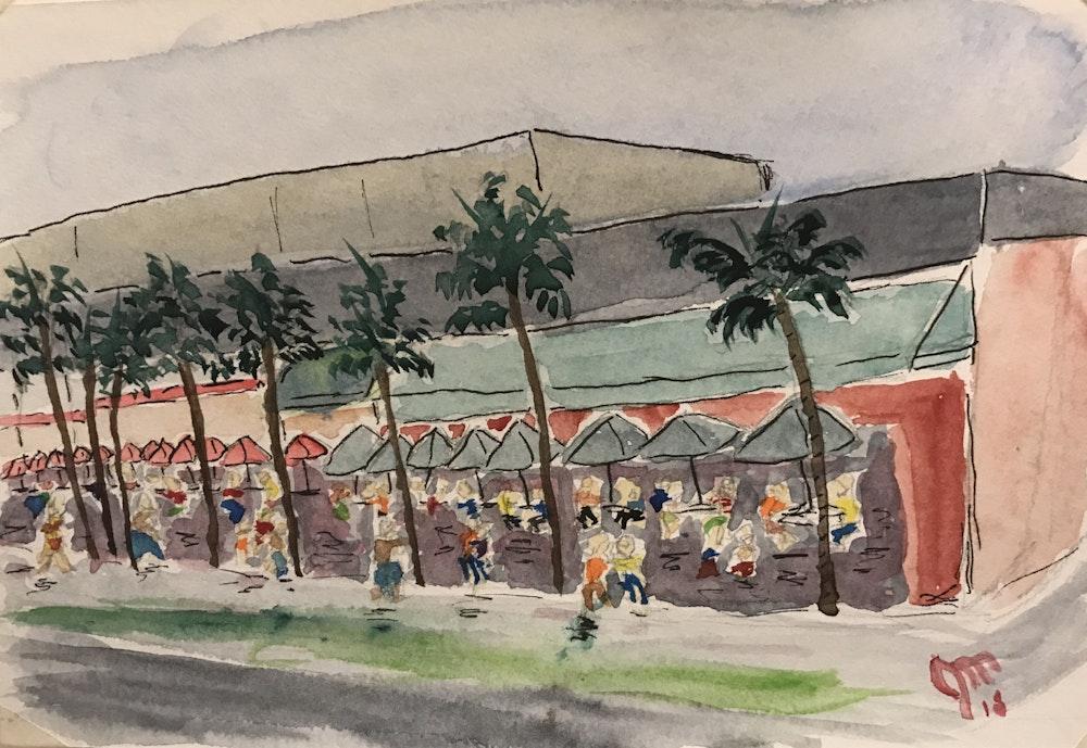 Los Olas Beach Clubs