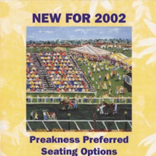 Preakness 2002