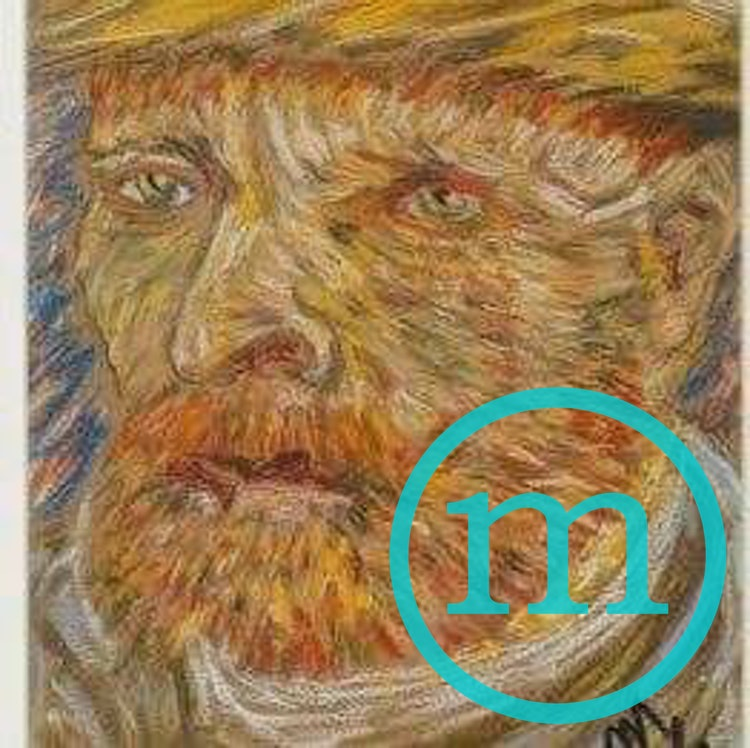 vincent (after vincent vangogh