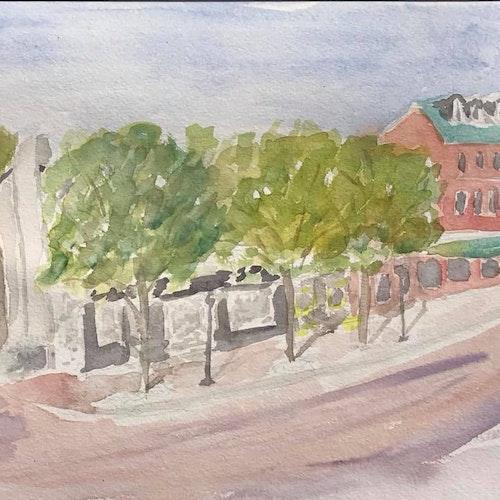 annapolis corner
