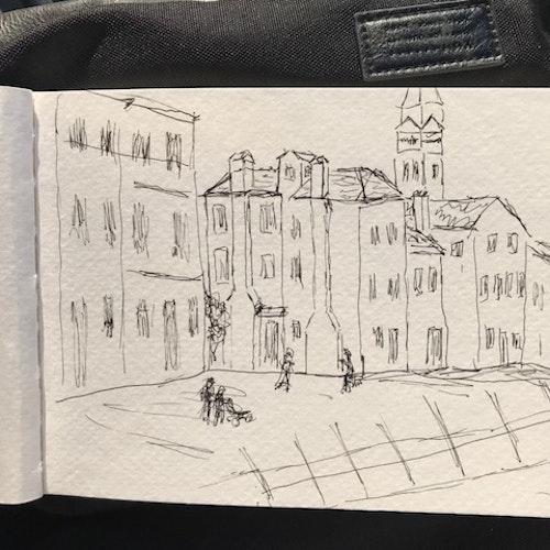 Borano Venice Italy #1